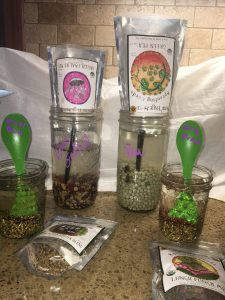011. Sprouting for Health: Soak.Incubate.Rinse. (part 3 of 8)