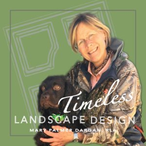 Timeless Landscape Design is going live: Sneak Podcast Preview!