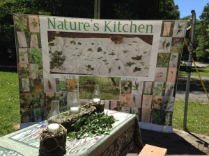 2018 Garden Talk Salon Schedule of Events!