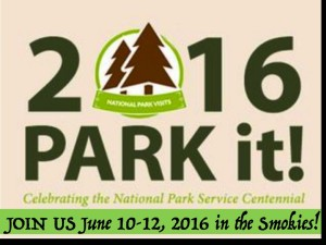 P4P Great Smoky Mountains Project 2016.001