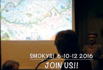 smokys join us! cover to video